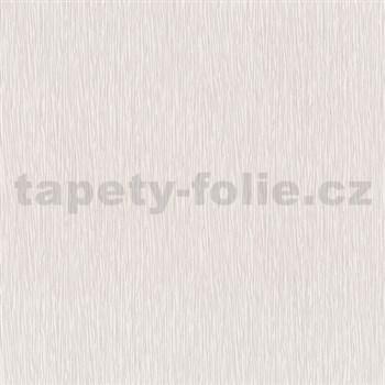 Papírové tapety na zeď Dieter Bohlen - strukturované krémové