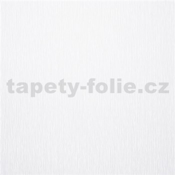 Papírové tapety na zeď Dieter Bohlen - strukturované bílé