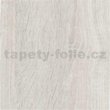 Speciální dveřní renovační fólie dub bílý Orlando 90 cm x 2,1 m (cena za kus)