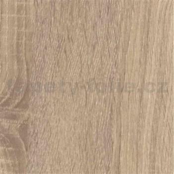 Speciální dveřní renovační fólie dub střední Columbia 90 cm x 2,1 m (cena za kus)