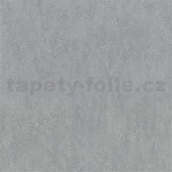 Vliesové tapety na zeď Ella betonová zeď šedá