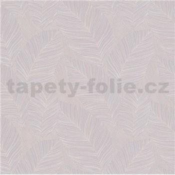 Vliesové tapety na zeď IMPOL Paradisio 2 listy béžovo- modré
