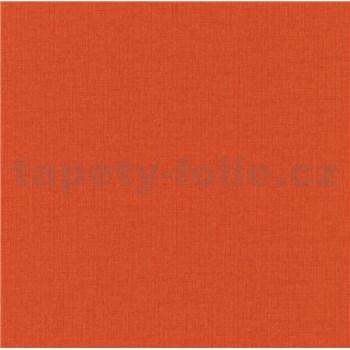 Vliesové tapety na zeď IMPOL Paradisio 2 textilní struktura červená