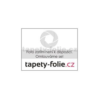 Vliesové tapety na zeď Estelle metalická perleťově růžová