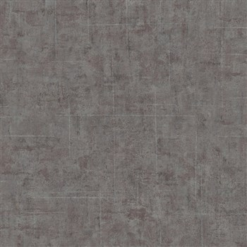 Vliesové tapety na zeď G.M.K. Fashion for walls beton hnědo-červený