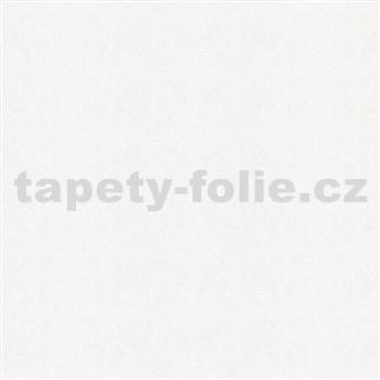 Vliesové tapety na zeď Felicita strukturovaná bílá
