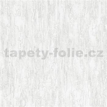 Vliesové tapety na zeď IMPOL Finesse vertikální stěrka šedá