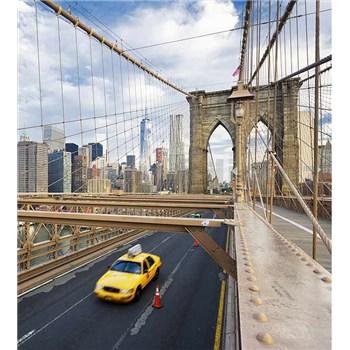 Vliesové fototapety New York rozměr 225 cm x 250 cm