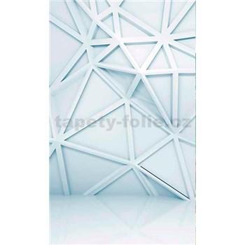 Vliesové fototapety reliéfní vzor rozměr 150 cm x 250 cm