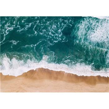 Vliesové fototapety moře rozměr 368 cm x 254 cm