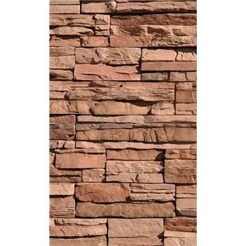 Vliesové fototapety kameny rozměr 150 cm x 250 cm