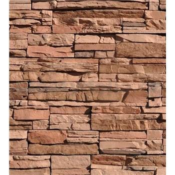 Vliesové fototapety kameny rozměr 225 cm x 250 cm