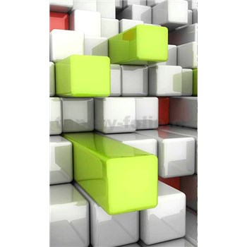 Vliesové fototapety 3D boxy rozměr 150 cm x 250 cm