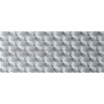 Vliesové fototapety moderní ornament rozměr 375 cm x 150 cm
