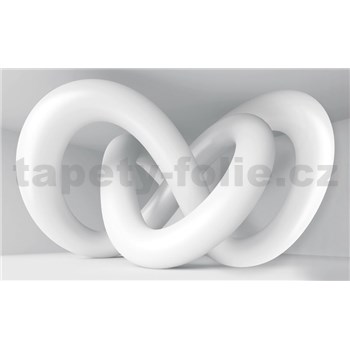 Fototapety 3D design rozměr 368 cm x 254 cm