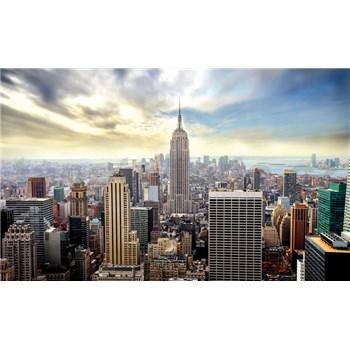 Vliesové fototapety New York rozměr 312 cm x 219 cm