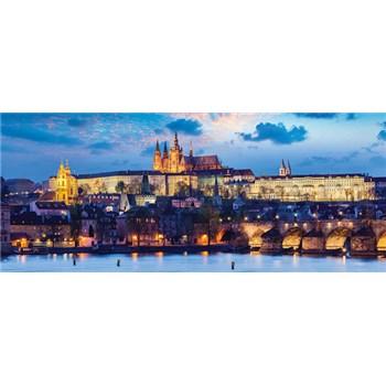 Vliesové fototapety Praha rozměr 250 cm x 104 cm