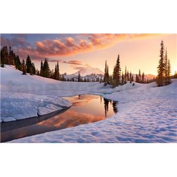 Vliesové fototapety Hefele Americká krása, rozměr 450 cm x 280 cm
