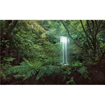Vliesové fototapety Hefele tajemný závoj, rozměr 450 cm x 280 cm