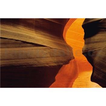 Fototapety National Geographic Side Canyon rozměr 184 cm x 127 cm