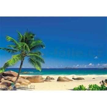 Fototapety Seychellen rozměr 270 cm x 194 cm