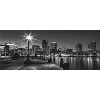 Vliesové fototapety New York rozměr 250 cm x 104 cm