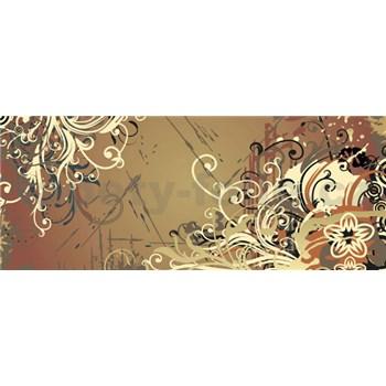 Vliesové fototapety design rozměr 250 cm x 104 cm