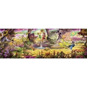 Fototapety Disney Víly les rozměr 368 cm x 127 cm