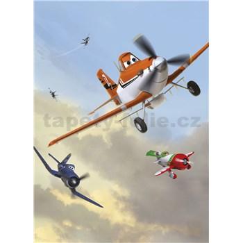 Fototapety Disney Letadla Dusty a přátelé rozměr 184 cm x 254 cm