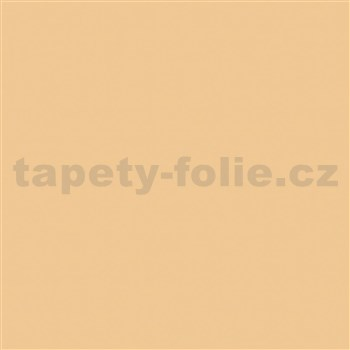 Samolepící tapety - béžová 67,5 cm x 15 m