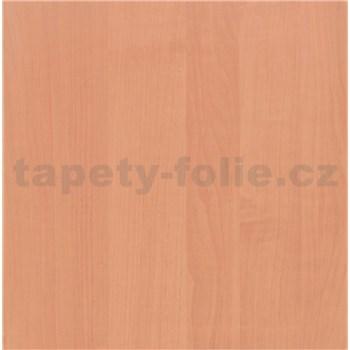 Samolepící fólie dřevo olše tmavá - 67,5 cm x 15 m