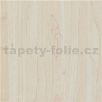 Samolepící tapety bukové přírodní dřevo - 90 cm x 15 m