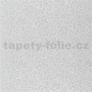 Samolepící fólie transparentní Toulon - 67,5 cm x 15 m