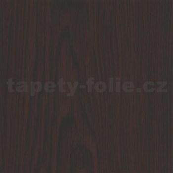 Samolepící tapety dubové dřevo - renovace dveří - 90 cm x 210 cm