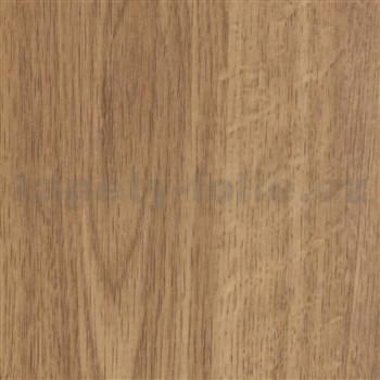 Samolepící tapety dubové prkna světlé - renovace dveří - 90 cm x 210 cm