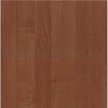 Samolepící tapety hruška dřevo - renovace dveří - 90 cm x 210 cm