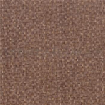 Samolepící tapety - ratan tmavý 90 cm x 15 m
