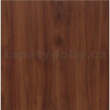 Samolepící tapety dřevo jabloň červená - 45 cm x 15 m