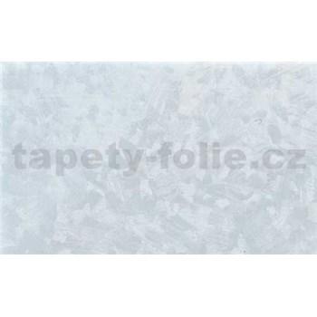 Samolepící tapety transparentní mráz Frost 90 cm x 15 m