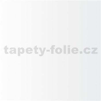 Samolepící tapety transparentní mléčné sklo - 90 cm x 15 m