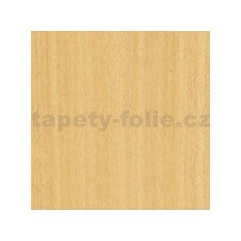 Samolepící fólie bukové dřevo přírodní - 67,5 cm x 15 m