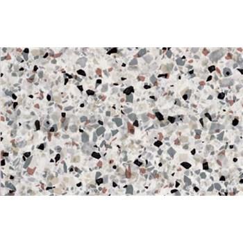 Samolepící tapety - mramor Terrazzo 90 cm x 15 m