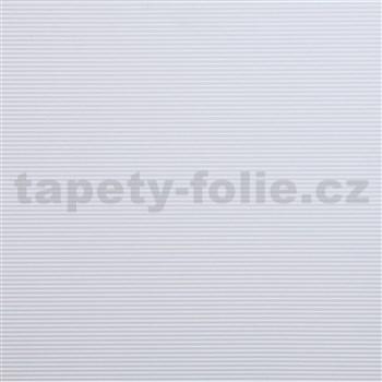 Samolepící tapety transparentní proužky 67,5 cm x 15 m