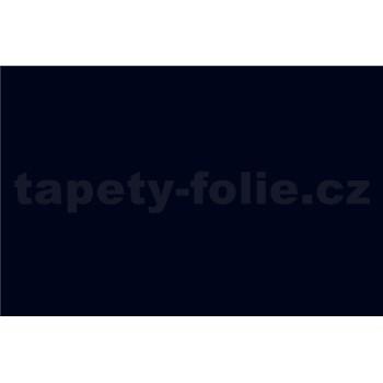 Samolepící tapety - černá 90 cm x 15 m