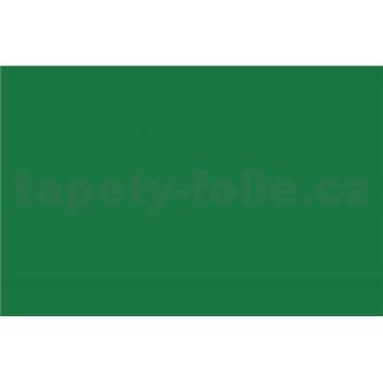Samolepící tapety - zelená 67,5 cm x 15 m