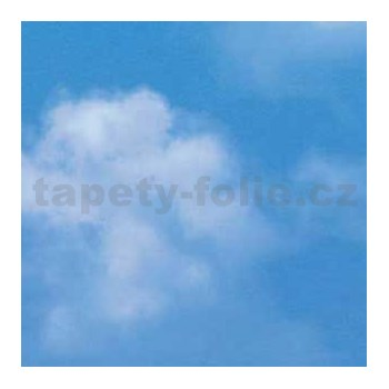 Samolepící tapety - mraky 45 cm x 15 m