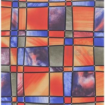 Samolepící tapety transparentní Barcelona - 45 cm x 15 m