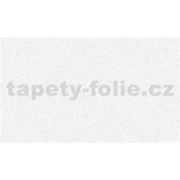 Samolepící tabulová tapeta - bílá 90 cm x 2 m (cena za kus)