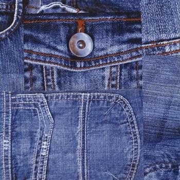 Samolepící tapety Jeans 45 cm x 15 m