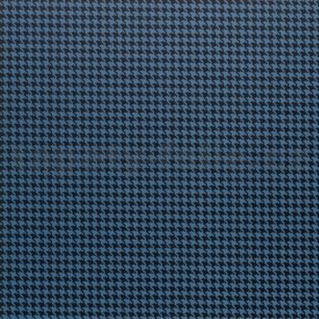Samolepící tapety kohoutí stopa modro-černá 45 cm x 15 m